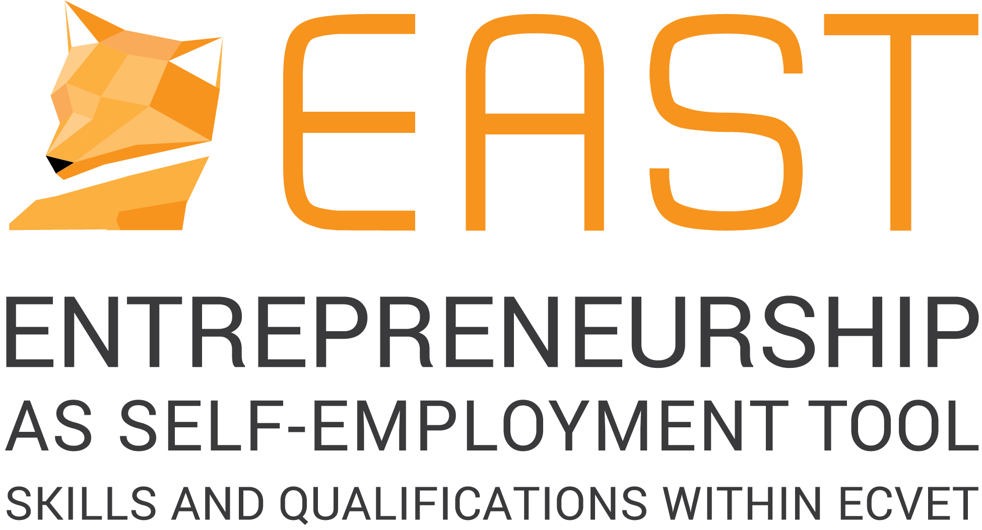 EAST - Entrepreneurship as Self-employment tool. Skills and qualifications within ECVET.